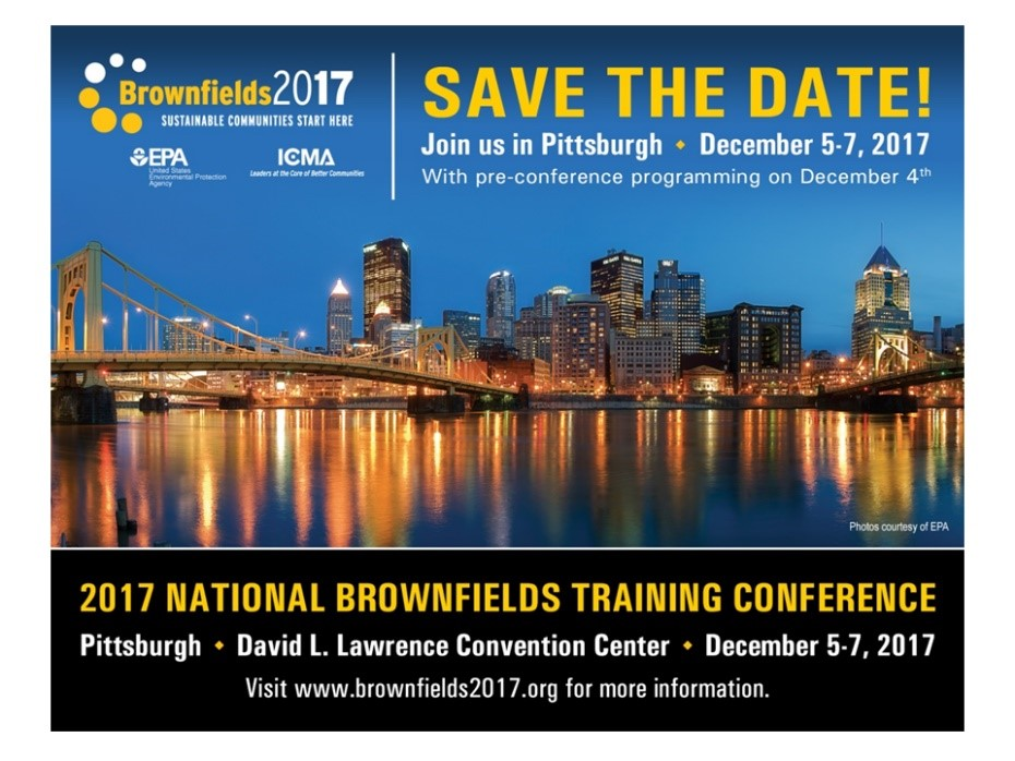 Brownfield Conferences 2017